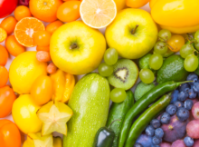 9 Food Myths that are False