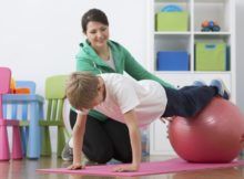 Finding The Physiotherapist Home Visits in Kolkata
