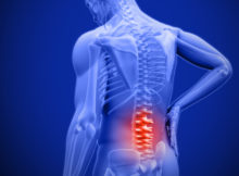 How Back Pains Are Treated by a Chiropractor in Rockford