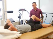 Physiotherapy vs Osteopathy - What's The Difference?