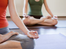 Relaxation Yoga Classes