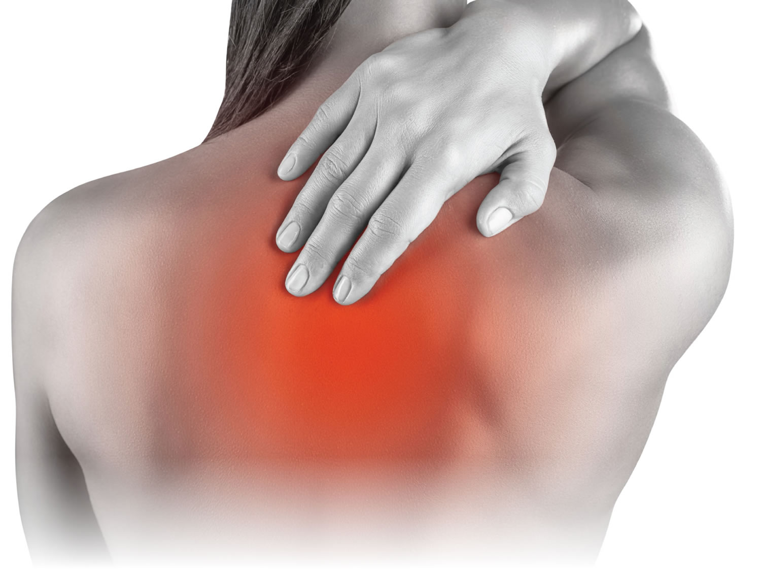 Top 7 Benefits From Back Massage