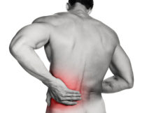 Treating Chronic Lower Back Pain With Physiotherapy