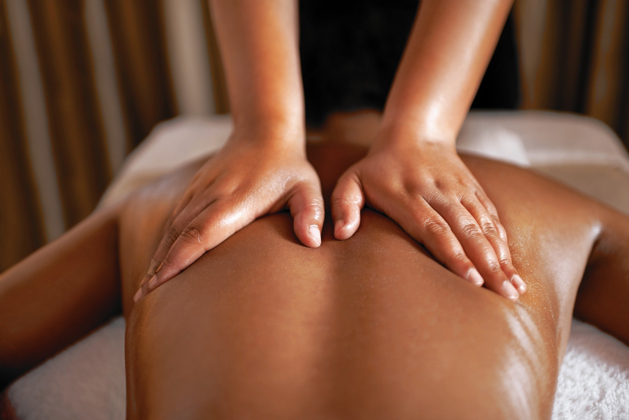 Try New Sort Of Adult Massage And Build A Close Bond With Your Partner
